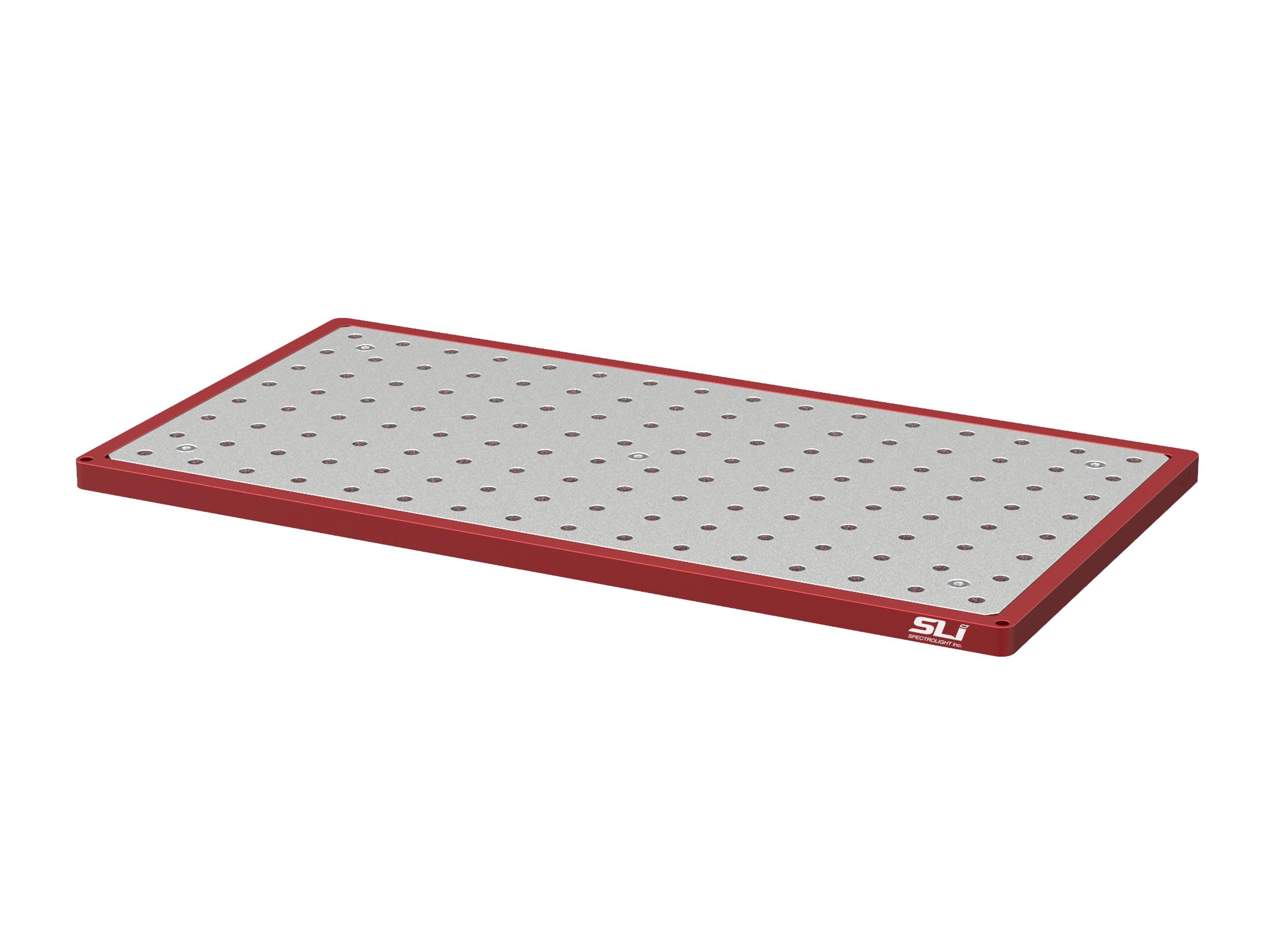 Hybrid Board